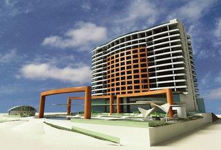 Beach Palace Resort