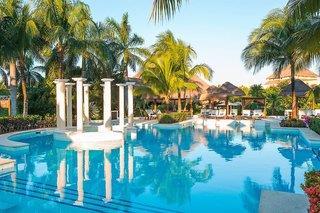 TRS Yucatan Hotel