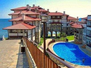Dinevi Resort - Complex Etara 1