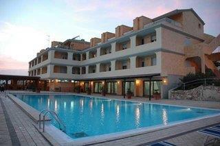 GH Borgo Saraceno Hotel Residence & Spa