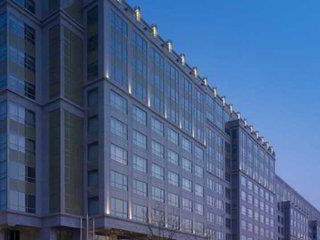 New World Beijing Hotel 1