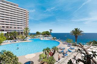 Hotelbild von Sol Calas de Mallorca all inclusive