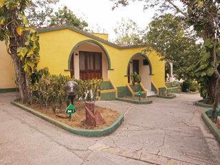 Islazul Villa Mirador de Mayabe