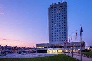 Clarion Congress Hotel Ceske Budejovice - 1 Popup navigation