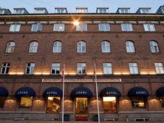 ASCOT HOTEL & APARTMENTS