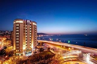 Best Western Plus Konak in Izmir