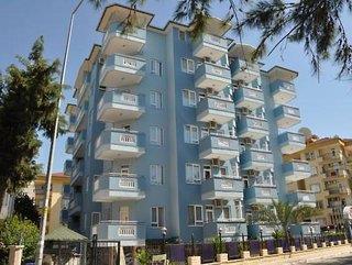 Hotelbild von Lavinia Apart