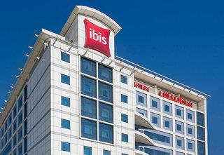 Hotelbild von ibis Al Barsha