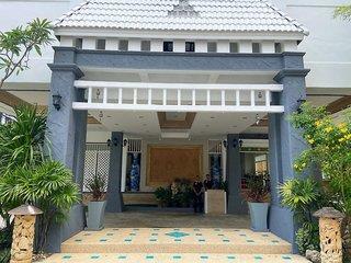 La Vintage Resort  3*, Patong Beach (Patong - Insel Phuket) ,Thajsko