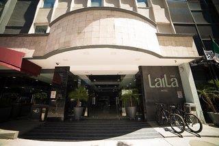 LaiLa Hotel CDMX  3*, Mexico City ,Mexiko