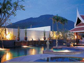 Kata Poolside Resort - Kata Main Beach (Karon - Insel Phuket)