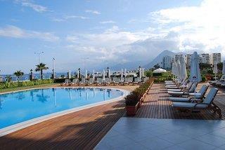 Hotelbild von Crowne Plaza Antalya