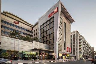ibis Dubai Mall of the Emirates
