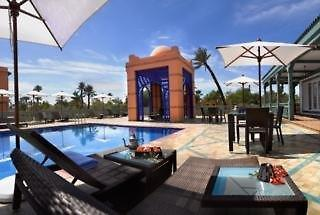 Le Pavillon Du Golf in Marrakesch, Marokko