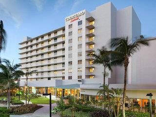 Courtyard by Marriott Miami Airport South
