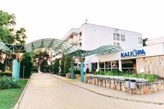 Hotelbild von Kaliopa