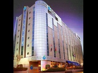 Hotelbild von J5 Rimal Hotel Apartment LLC