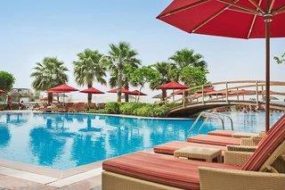 Hotelbild von Khalidiya Palace Rayhaan by Rotana