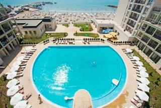 Hotelbild von Festa Pomorie Resort