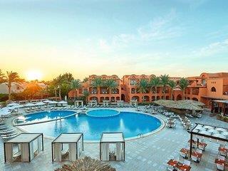 TUI SENSIMAR Makadi Hotel in Makadi Bucht, Ägypten