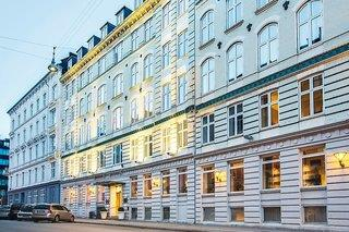 First Hotel Mayfair 3*, Kopenhagen ,Dánsko