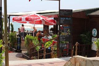 Hotelbild von Kleopatra Alanya