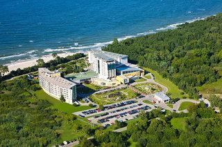 Hotelbild von Arka Medical Spa