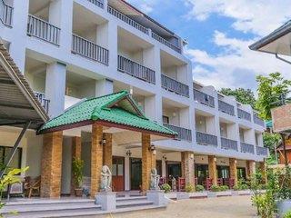 Villa Cha-Cha Koh Phangan