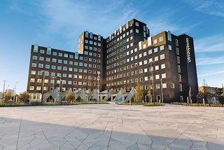 Hotelbild von Wakeup Copenhagen - Carsten Niebuhrs Gade