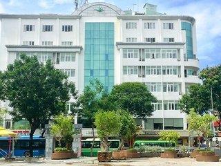 Liberty Hotel Saigon Greenview