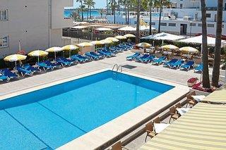 Hotelbild von Universal Hotel Bikini