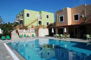 Hotelbild von Perla