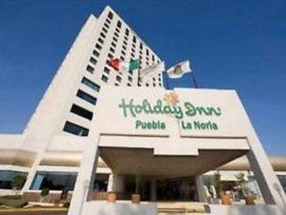 Holiday Inn Puebla La Noria 3*, Puebla ,Mexiko