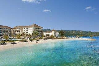 Hotelbild von Secrets St.James Montego Bay