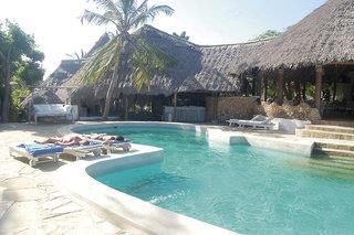 Stephanie Sea House 3*, Malindi ,Keňa