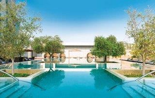 Hotelbild von Aloft Abu Dhabi