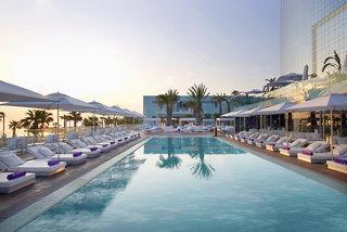 Hotelbild von W Barcelona