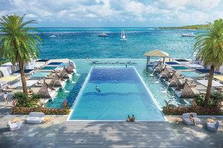 Santa Barbara Beach & Golf Resort 5*, Santa Barbara Plantation (Insel Curacao) ,Holandské Antily