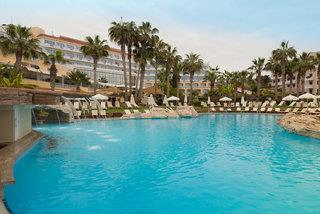 St. George Hotel & Spa Resort - Paphos - Chloraka