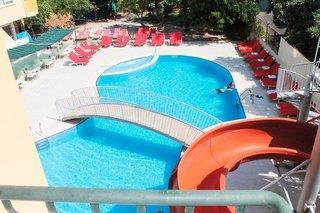 Hotelbild von Apart Hotel Rose Garden