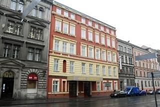 City Central Prag - 1 Popup navigation