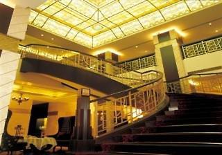 Yangtze Boutique Hotel Shanghai - 1 Popup navigation