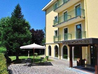 Hotelbild von PHI Hotel Hortensis