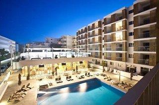 Ryans Ibiza Apartments - Erwachsenenhotel