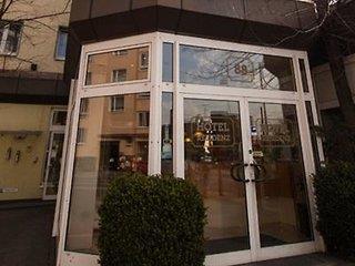 Hotel Residenz Düsseldorf 3*, Düsseldorf ,Nemecko