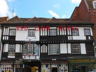 Red Lion Colchester