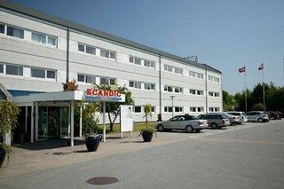 Scandic Odense - 1 Popup navigation