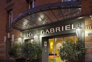 Hotelbild von Gabriel