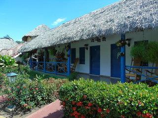 Hotelbild von La Granjita
