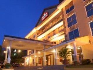 Hotelbild von Best Western El Dorado Panama Hotel